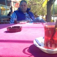 Photo taken at Gümüşkonak köy kahvesi by Ceren B. on 5/13/2015
