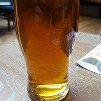 Photo taken at The W G Grace (Wetherspoon) by Paul G. on 4/13/2018