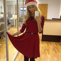 "Photo taken at ООО ""РоссОйл"" by Lyubov . on 12/31/2014"