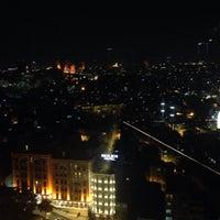 9/24/2015 tarihinde Gulsah K.ziyaretçi tarafından Mixo Terrace'de çekilen fotoğraf