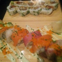 Снимок сделан в Yamamori Sushi пользователем Arda B. 11/8/2012