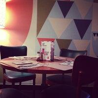 Das Foto wurde bei Café des Artisans von Vincent B. am 9/29/2012 aufgenommen