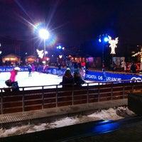 Photo taken at Šetnica by Ace O. on 12/21/2013
