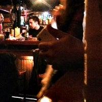 Photo taken at Irish pub by Aly B. on 1/2/2013