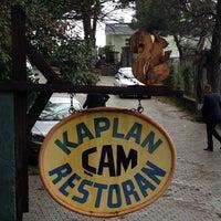 Photo taken at Kaplan Çam Restaurant by SANGITA 🎧 P. on 4/7/2013