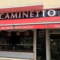 Das Foto wurde bei Ristorante Caminetto von Níco D. am 4/11/2017 aufgenommen