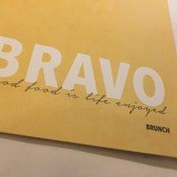 Foto tirada no(a) BRAVO! Cucina Italiana por Dorothy B. em 7/22/2018