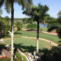 Photo taken at The Ritz-Carlton Golf Resort, Naples by Chris M. on 2/28/2013