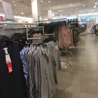 Photo taken at H&M by Shawn L. on 5/9/2017