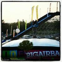 Foto scattata a Fiera di Bergamo da Quanti il 10/13/2012