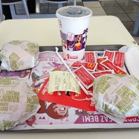 Photo taken at McDonald's by Renan G. on 9/5/2014
