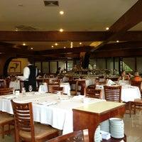 Photo taken at Villa's Churrascaria by Eduardo  on 12/29/2012