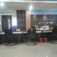Photo taken at Kantor Pelayanan Pajak Pratama Ciawi by Hendra W. on 1/29/2013