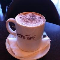 Photo taken at McDonald's / McCafé by Diana H. on 5/4/2013