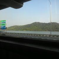 Photo taken at Coastal Highway Seaside by Shamiera A. on 2/21/2017