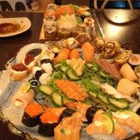 12/27/2012에 Rodrigo d.님이 Kodai Sushi에서 찍은 사진