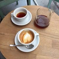 Photo prise au kaffemik par Adam E. le9/26/2015