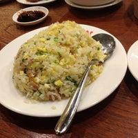 Photo taken at Din Tai Fung by XLman L. on 5/1/2013