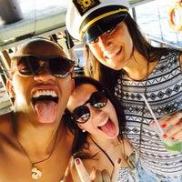 Foto tirada no(a) Rio Boat Club por Abeel O. em 5/3/2015