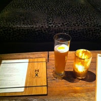 Photo taken at MIX Downtown by Jeff A. on 2/2/2013
