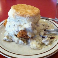 Photo taken at Denver Biscuit Company by Matthew B. on 10/4/2012