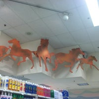 Photo taken at Scolari's Food & Drug Co by CoCo B. on 3/28/2013