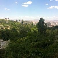6/1/2013 tarihinde Canan K.ziyaretçi tarafından Botanik Parkı'de çekilen fotoğraf