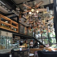Photo taken at Green Republic by Kriangkrai S. on 9/28/2015
