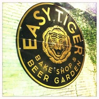 Photo prise au Easy Tiger par Thierry W. le3/11/2013