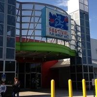 Photo taken at Festival Flea Market by Larry D. on 3/26/2013