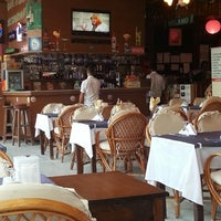 Photo taken at Deniz Restaurant by Engin B. on 6/23/2013