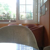 Photo taken at Cafe Express by Omar B. on 11/1/2013