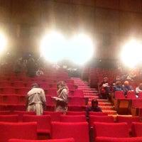 Photo taken at Teatro Era by Edoardo P. on 4/11/2014