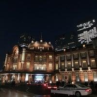Photo taken at JR 東海道線 東京駅 by KS999 on 1/22/2013