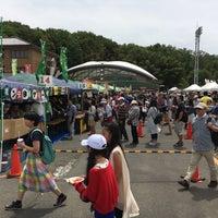 坂祝町公民館 スポーツドーム - テニス競技場