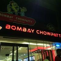 Photo taken at Bombay Chowpatty by Ali S. on 5/19/2013