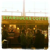 Photo taken at Starbucks by Matthias C. on 4/3/2013