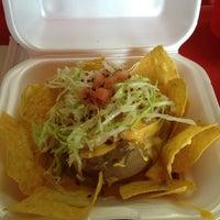 Photo taken at Mr. Potato by Emmanuel O. on 6/12/2013