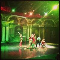 7/1/2013 tarihinde Osman D.ziyaretçi tarafından Grand Yazıcı Club Turban'de çekilen fotoğraf