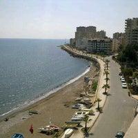 6/21/2013 tarihinde M Durukan A.ziyaretçi tarafından Viranşehir Sahil'de çekilen fotoğraf