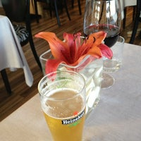Photo taken at Bellagio Restaurant Sierra Cortina by Perico C. on 5/31/2013
