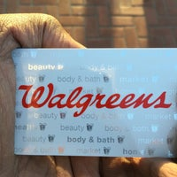 Photo taken at Walgreens by Drake D. on 12/29/2014