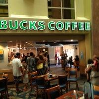 Photo taken at Starbucks by Alberto S. on 8/10/2013