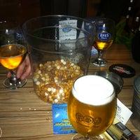 Photo taken at Pub 65/B by Gokhan O. on 3/28/2013
