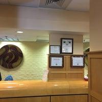 Photo taken at Hawthorne Inn & Conference Center by Dashon B. on 4/29/2016