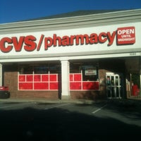 Photo taken at CVS/pharmacy by Keith L. on 9/24/2012