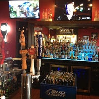 Photo taken at Tracy's Lounge by Paul H. on 7/22/2013