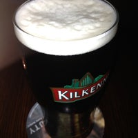 Photo taken at Kilkenny Irish Pub by Maxim N. on 11/1/2012