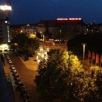 7/28/2013에 Maxim N.님이 Theodor-Heuss-Platz에서 찍은 사진