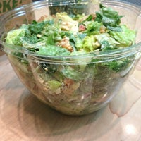 Photo taken at Chop't Creative Salad Company by Michelle J. on 2/4/2013